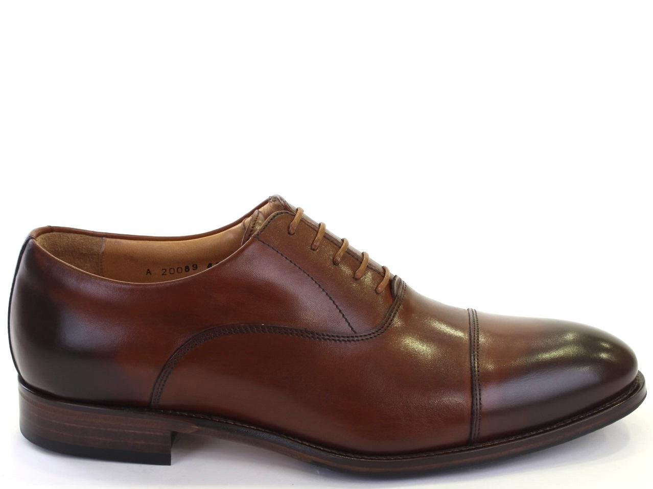 Lace Shoes Armando Silva - 405 A20089 11