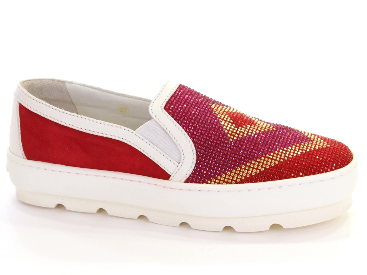 Sneakers and Espadrilles Luis Onofre - 293 SP3388/03