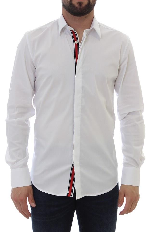 Camisas Antony Morato - 610H MMSL00533