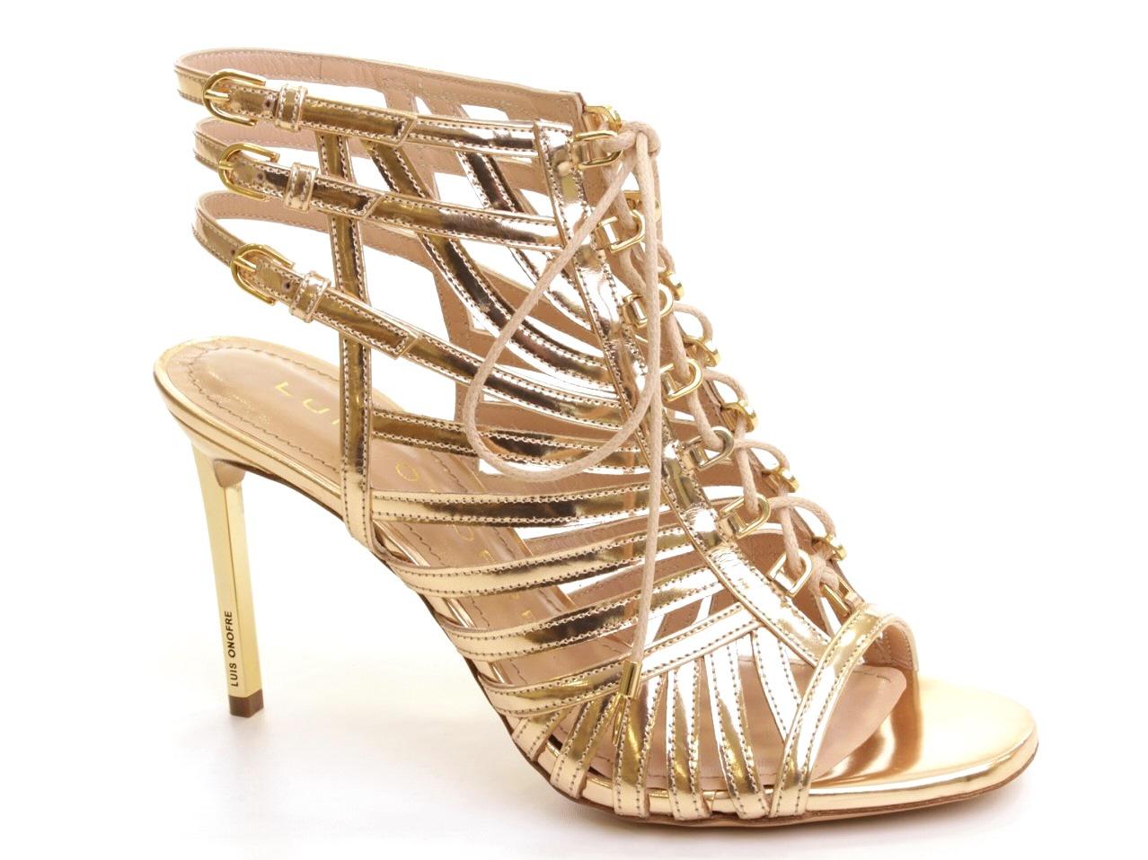 Heel Sandals Luis Onofre - 293 3180/02