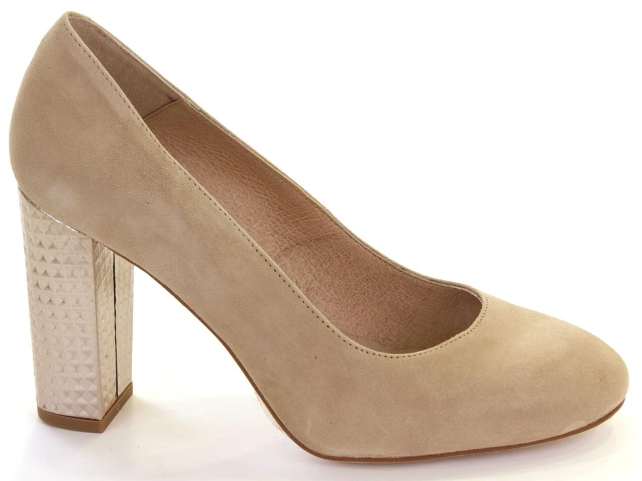 Sapatos de Salto Giko - 476 85341