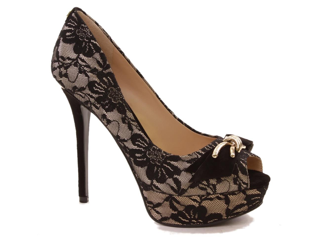 Sapatos de Salto Guess - 465 FL4TI2LAC07