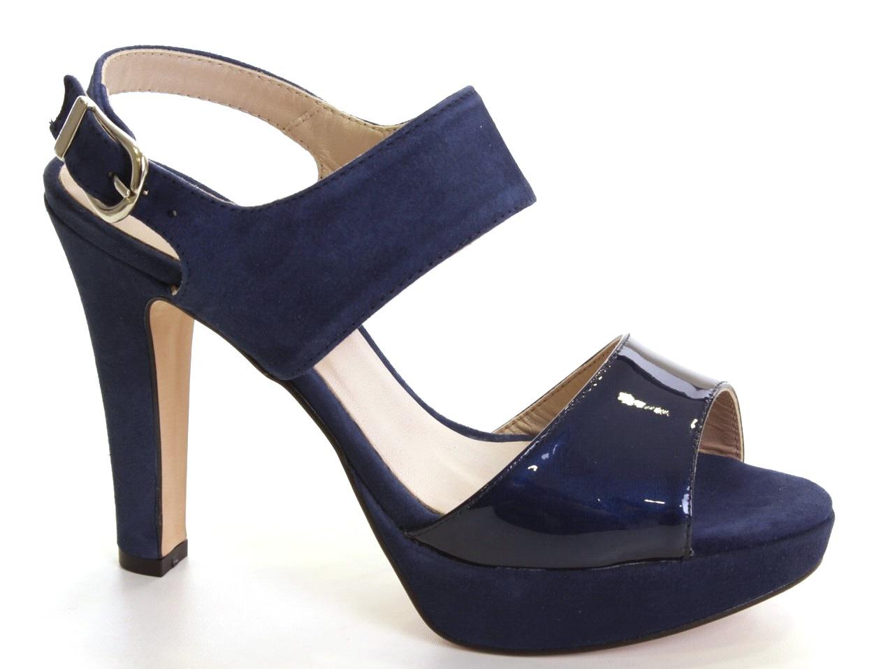Heel Sandals Giko - 476 39102