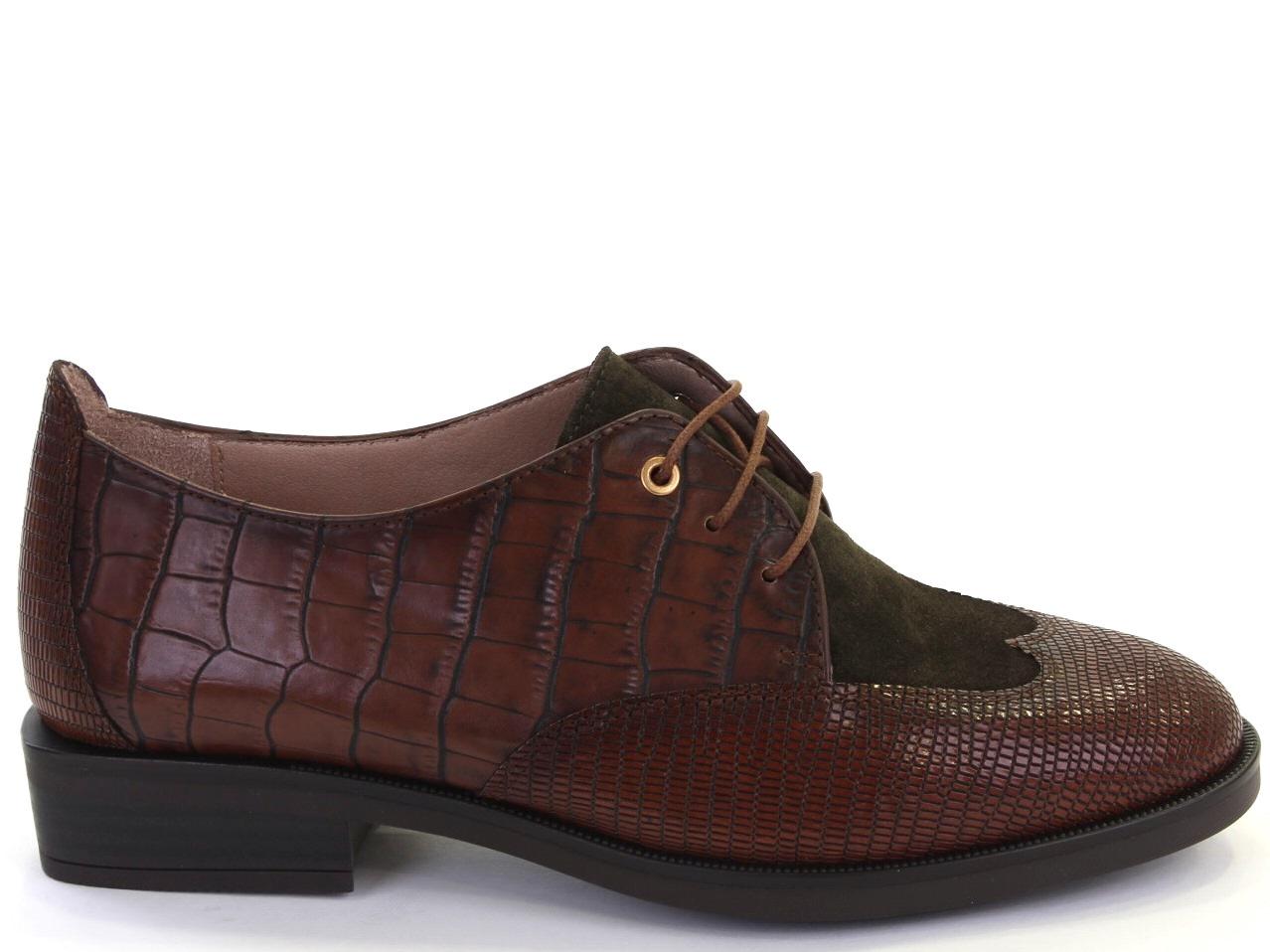Flat Shoes, Ballerinas, Mocassins Hispanitas - 165 HI00481