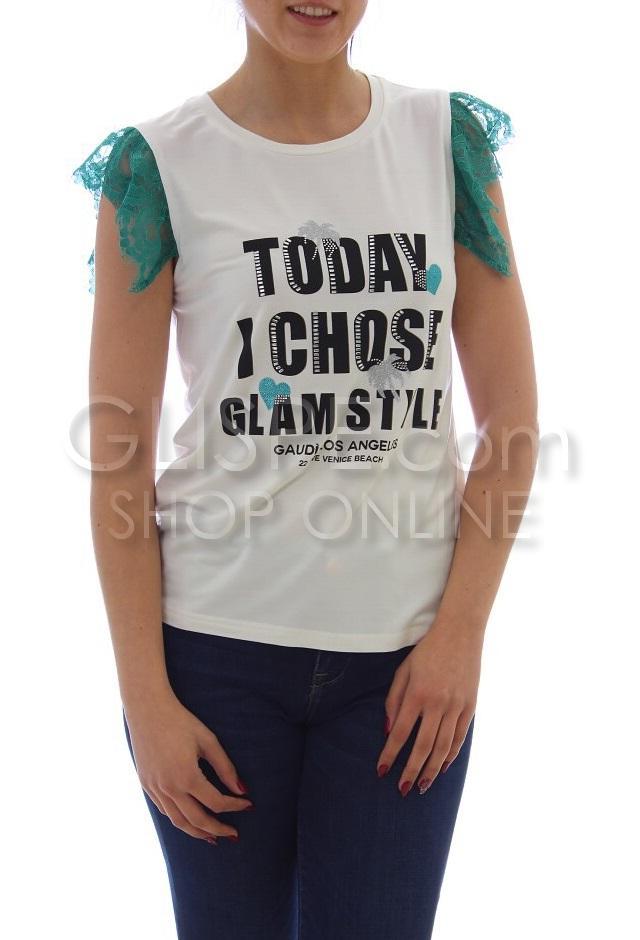 T-shirts, Tops, Tunics Gaudi Jeans - 628M 811FD64021