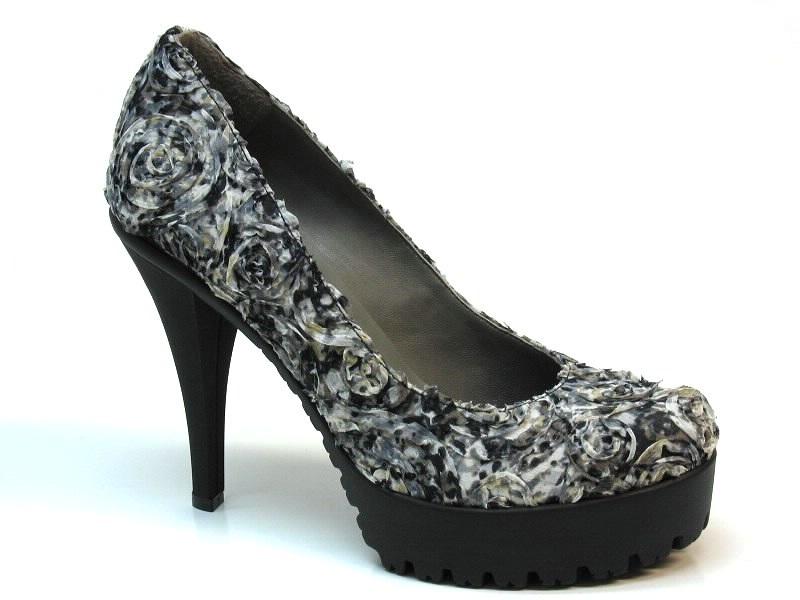 Sapatos de Salto Helsar - 0321021 003