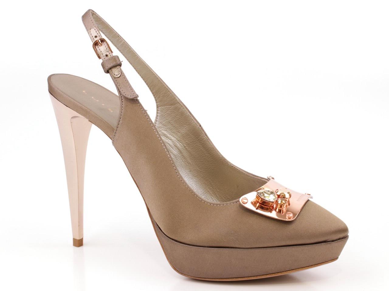 Sapatos de Salto Luis Onofre - 293 2690