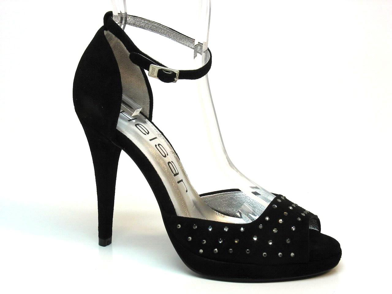 Sandálias de Salto Helsar - 0325950