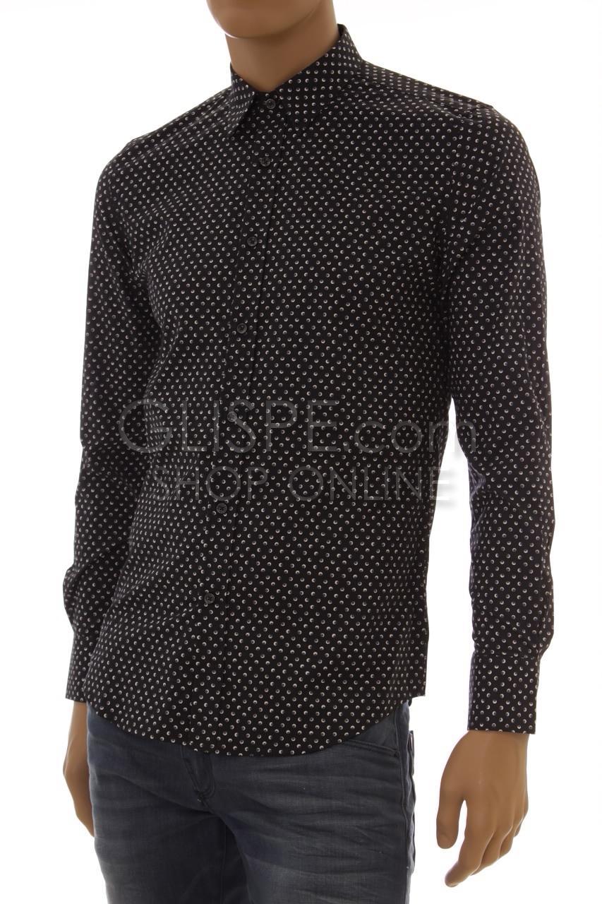 Camisas Antony Morato - 610H MMSL00378 243