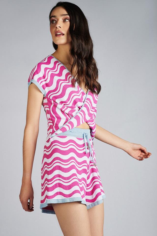 T-shirts, Tops, Tunics Sahoco - 569 SH2102776L
