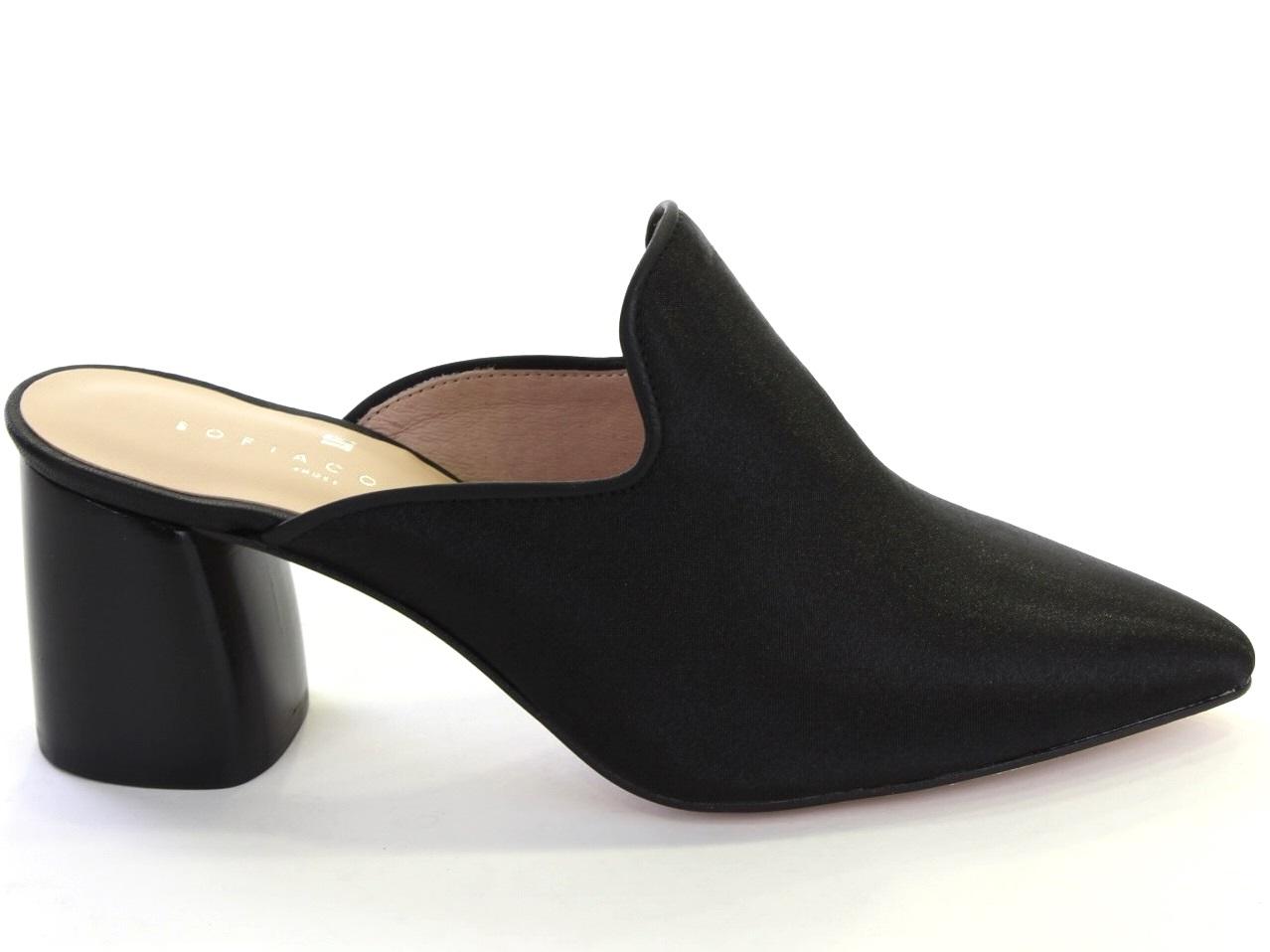 Heel Sandals Sofia Costa - 085 9171 02