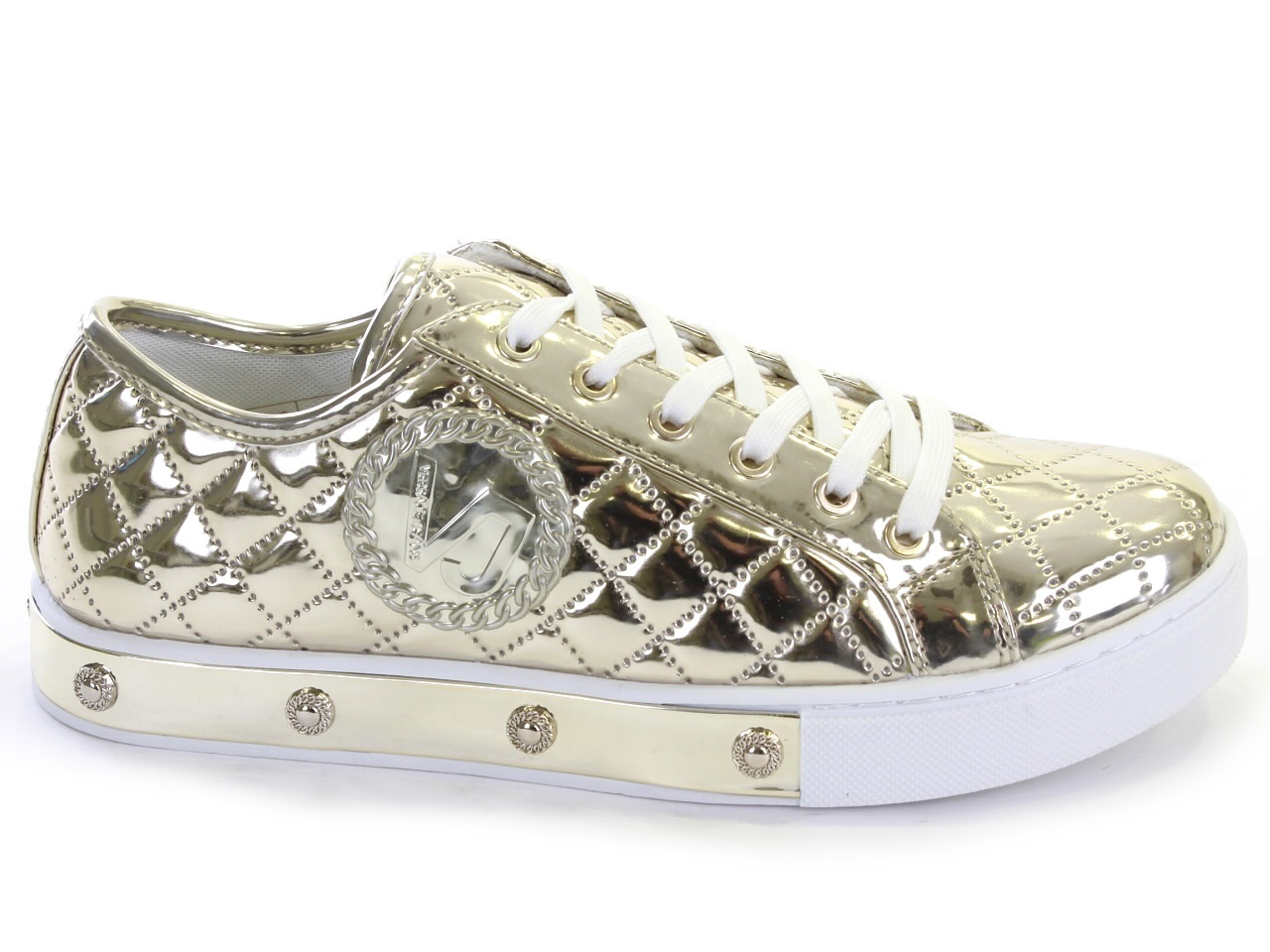 Sneakers and Espadrilles Versace Jeans - 652 E0VRBSG2 70055