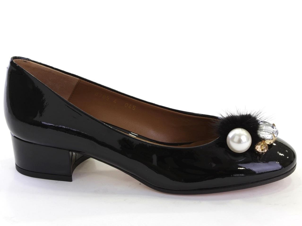 Zapatos de Tacón Vannel - 001 8785