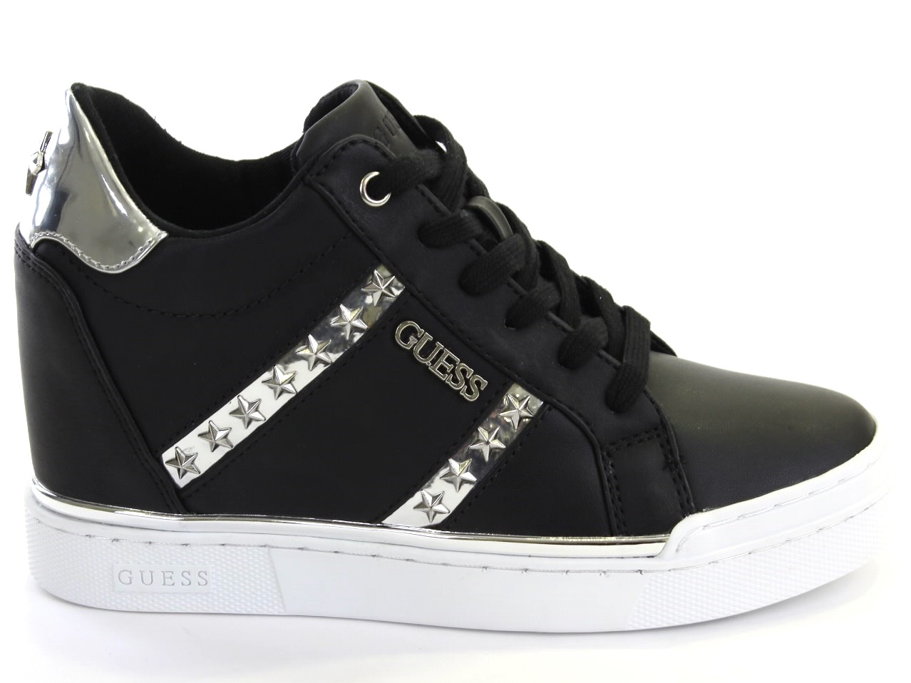 Sneakers, Espadrilles Guess - 465 FL5FAY ELE12