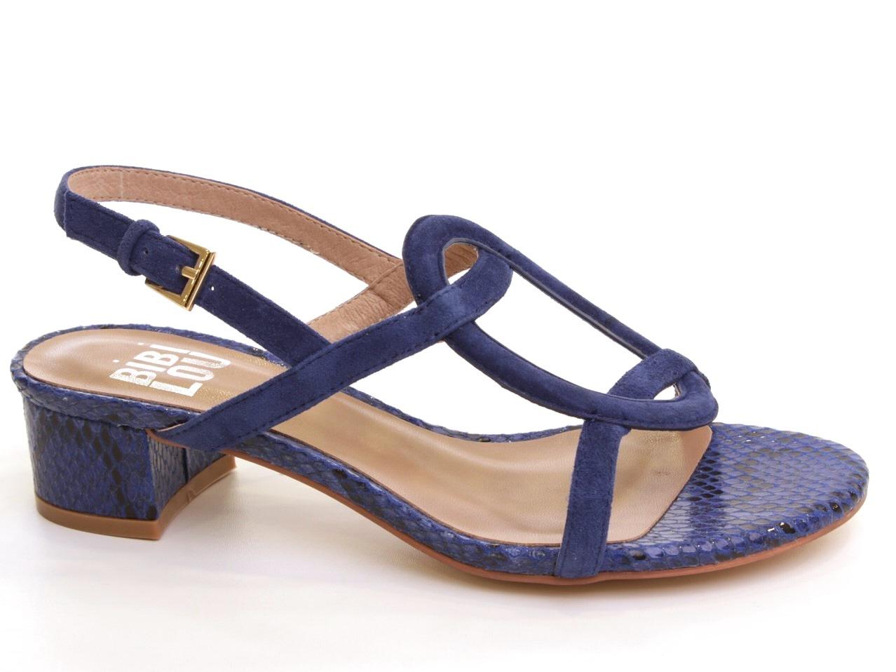 Heel Sandals Bibi Lou - 622 741Z31VK
