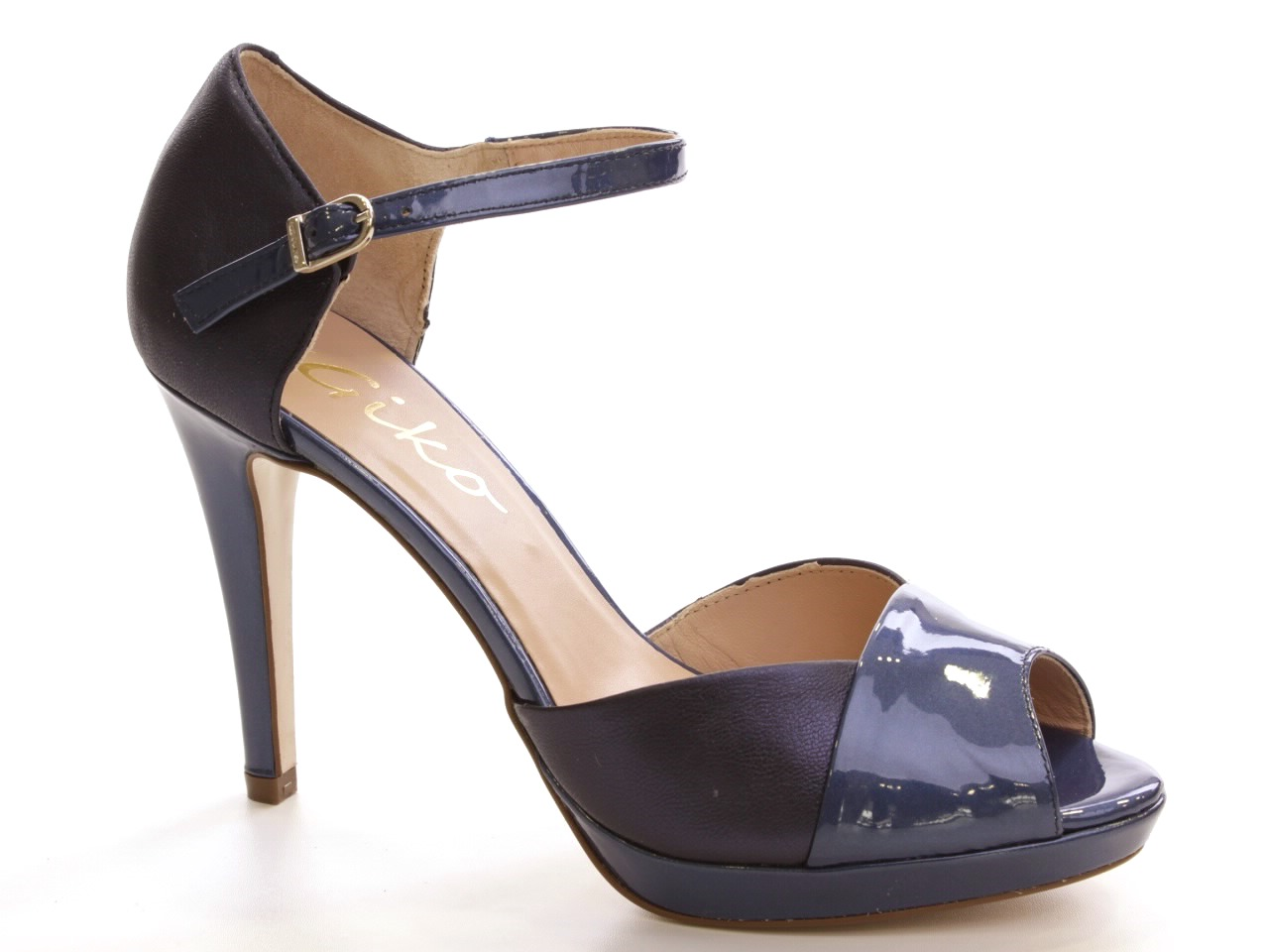 Sandales à talons Giko - 476 25283