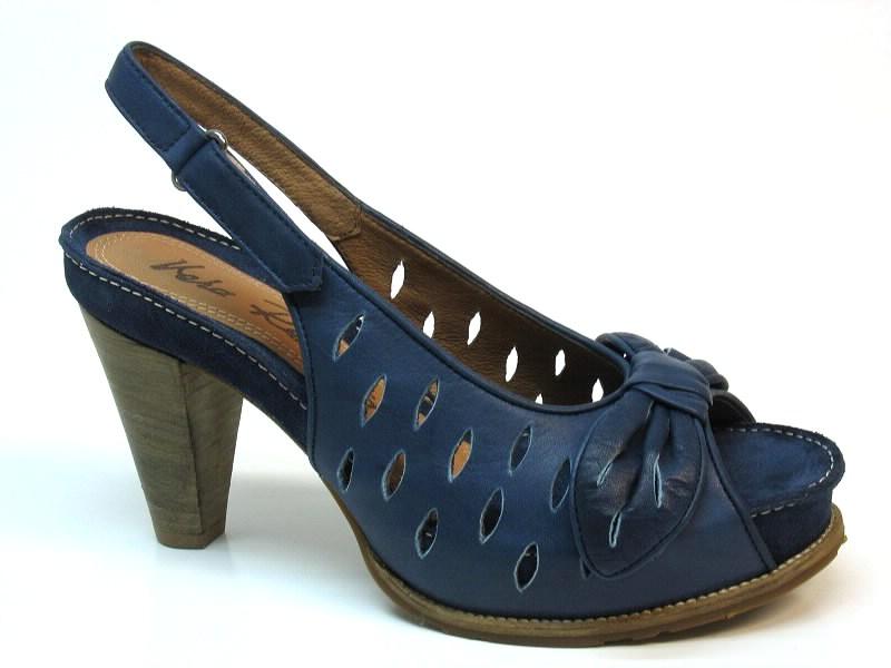Sandálias de Salto Vera Rebato - 28628428