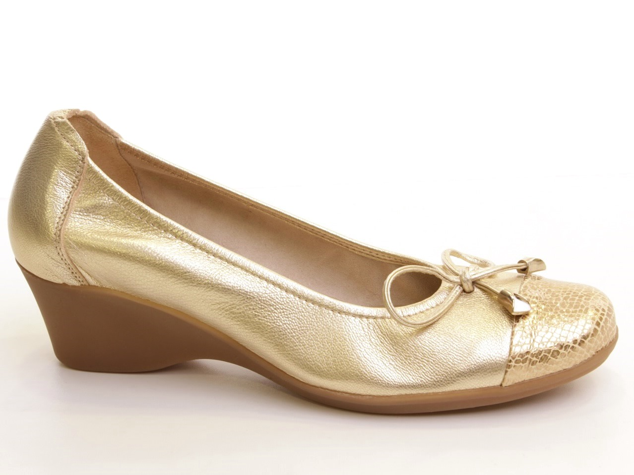 Flat Shoes, Ballerinas, Mocassins Sabrinas - 445 60029