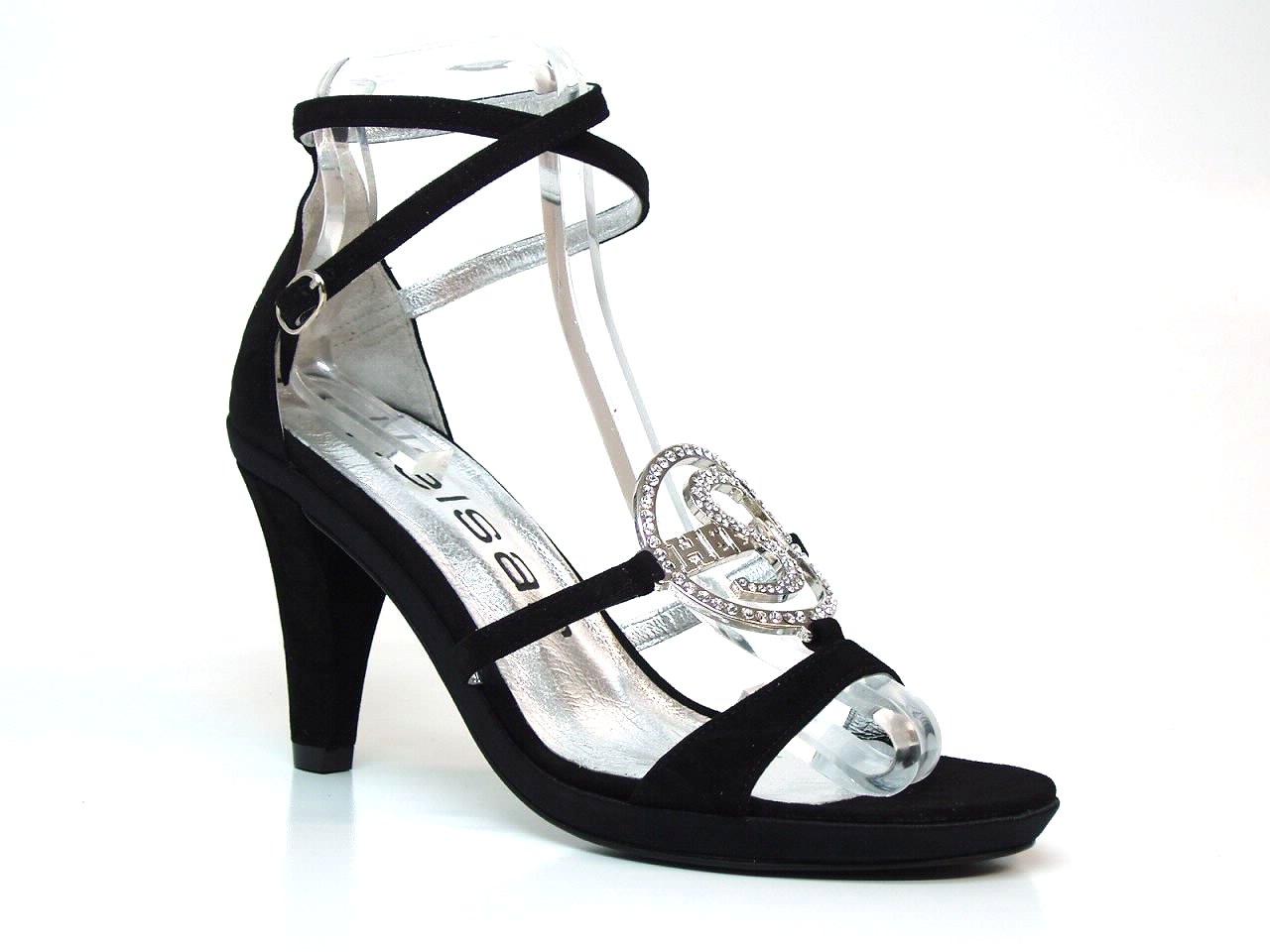 Sandálias de Salto Helsar - 0322910