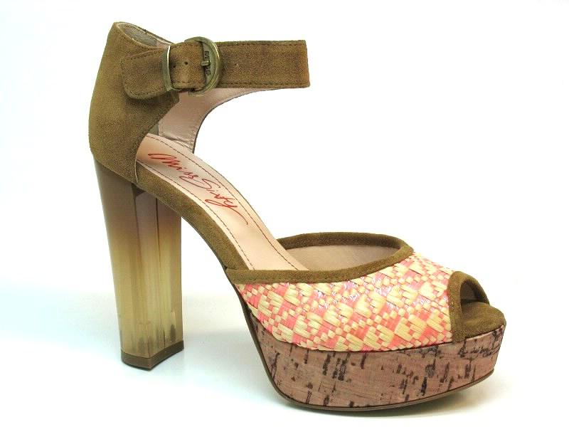 Sandálias de Salto Miss Sixty - 403Q02148