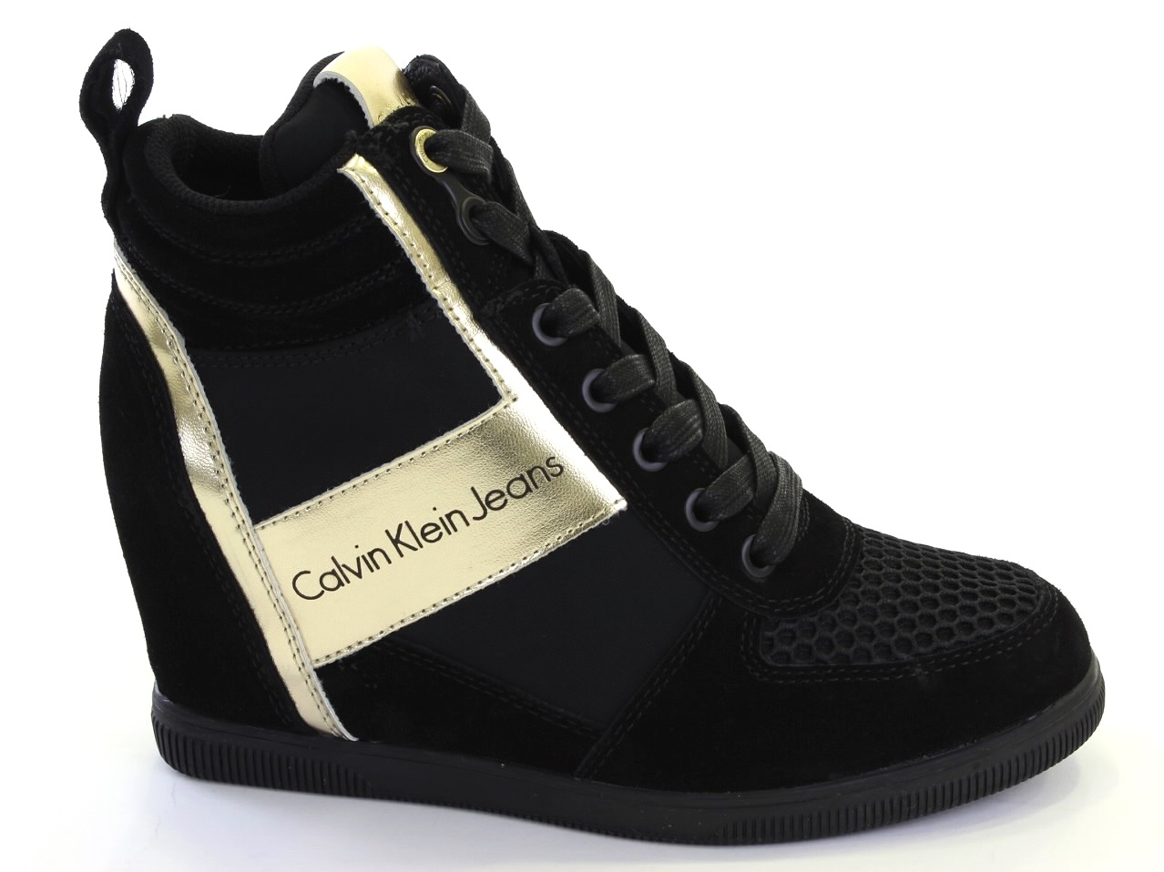 Sneakers and Espadrilles Calvin Klein - 660 F0648