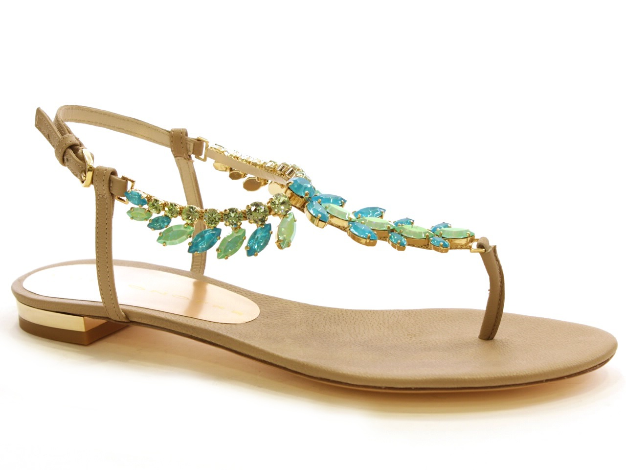Flat Sandals Luis Onofre - 293 2727