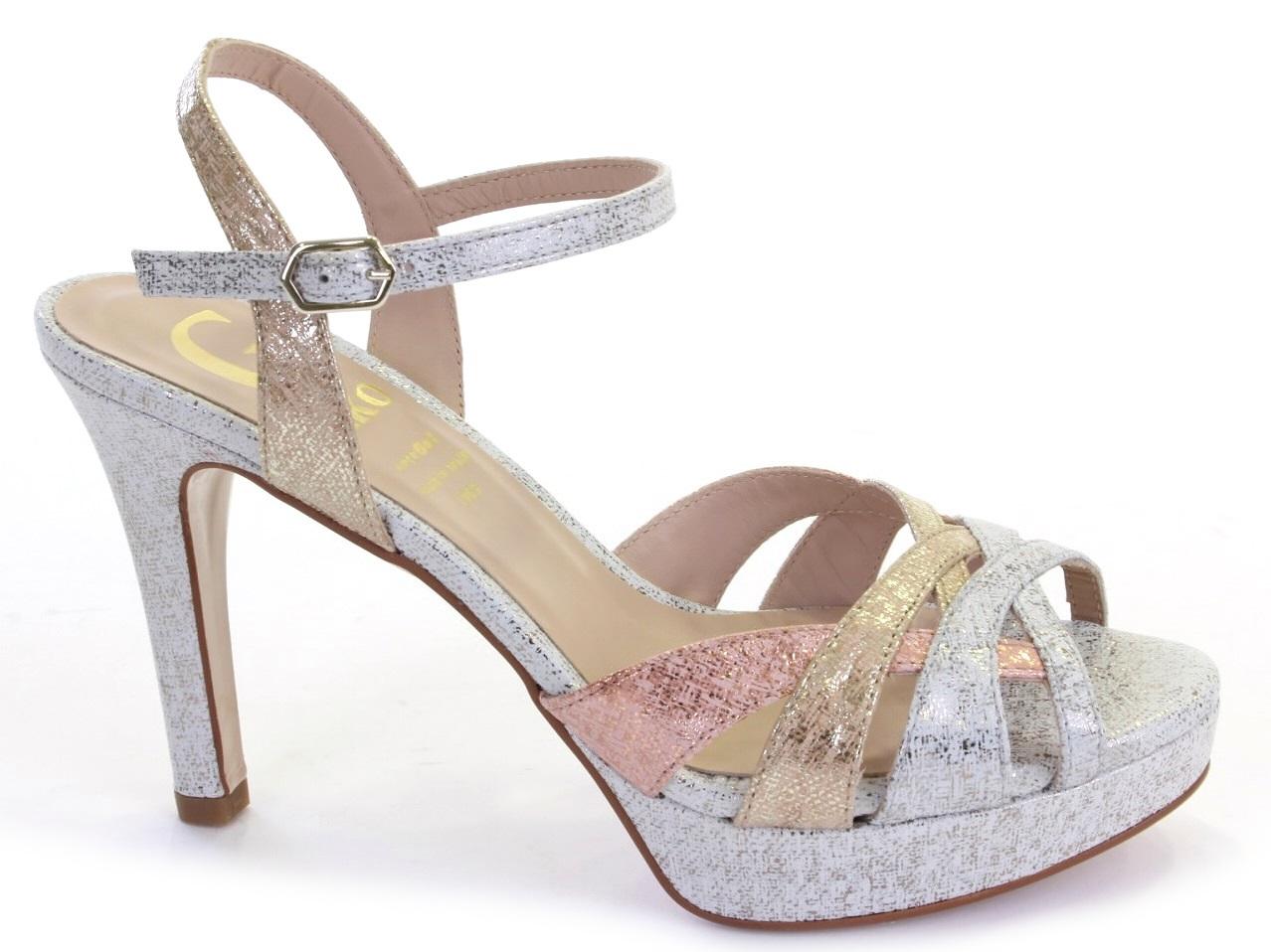 Sandálias de Salto Giko - 476 88621