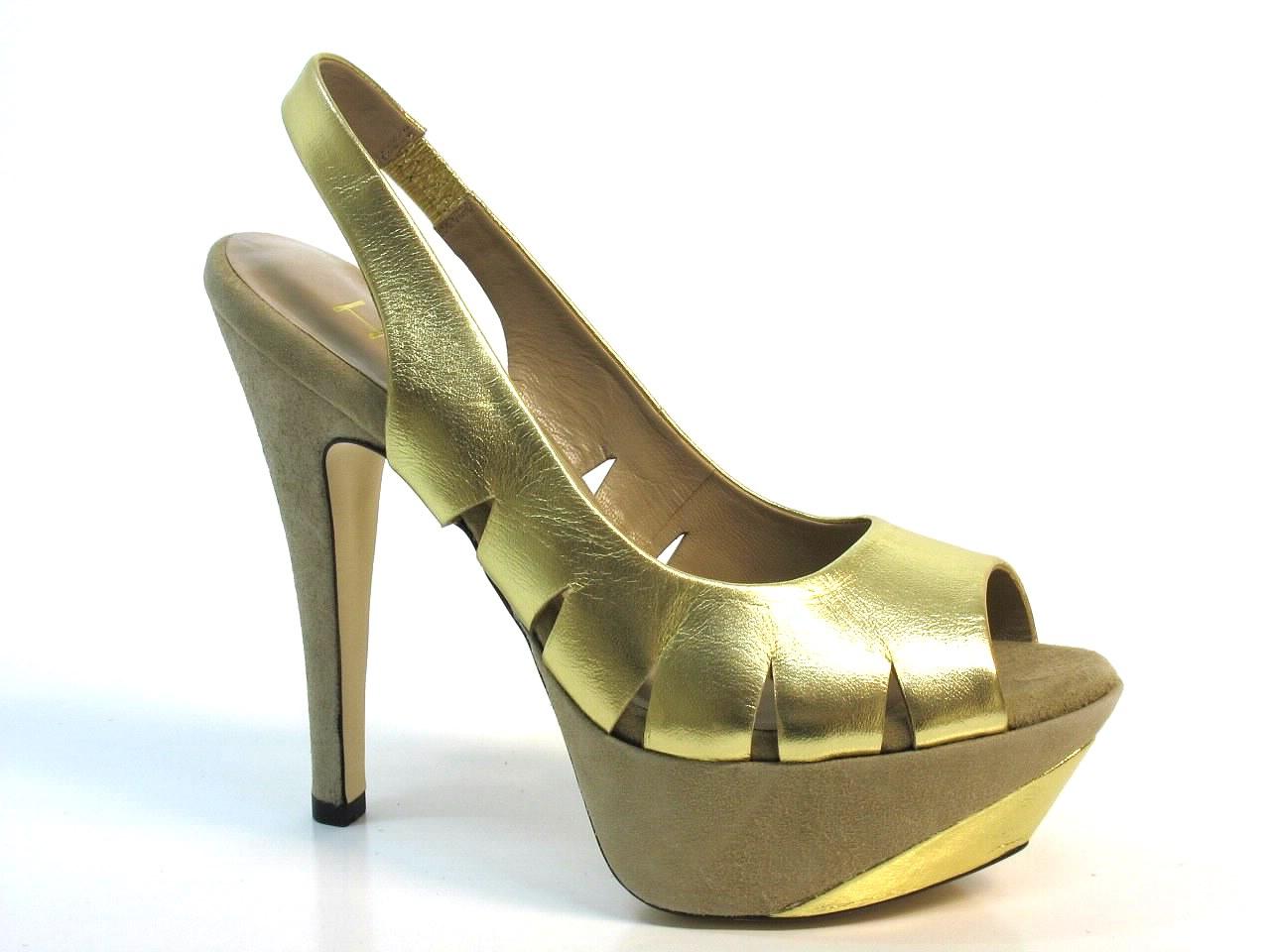 Heel Sandals Helsar - 032 1013-001