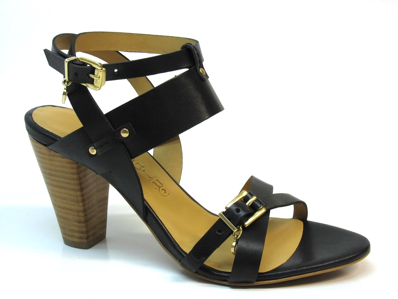 Heel Sandals Anónima - 469 6640