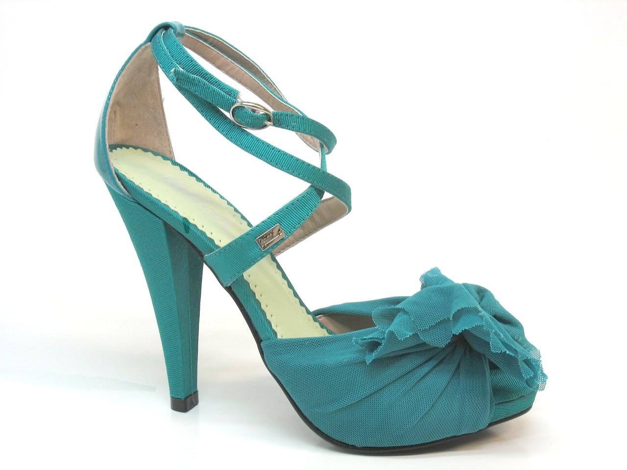 Sandálias de Salto Killah - 403M00621