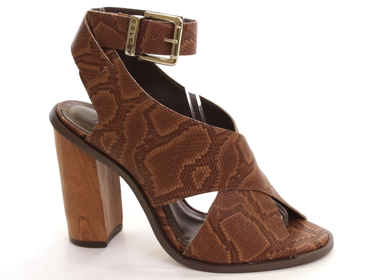 Sandálias de Salto Colcci - 569 8010101765
