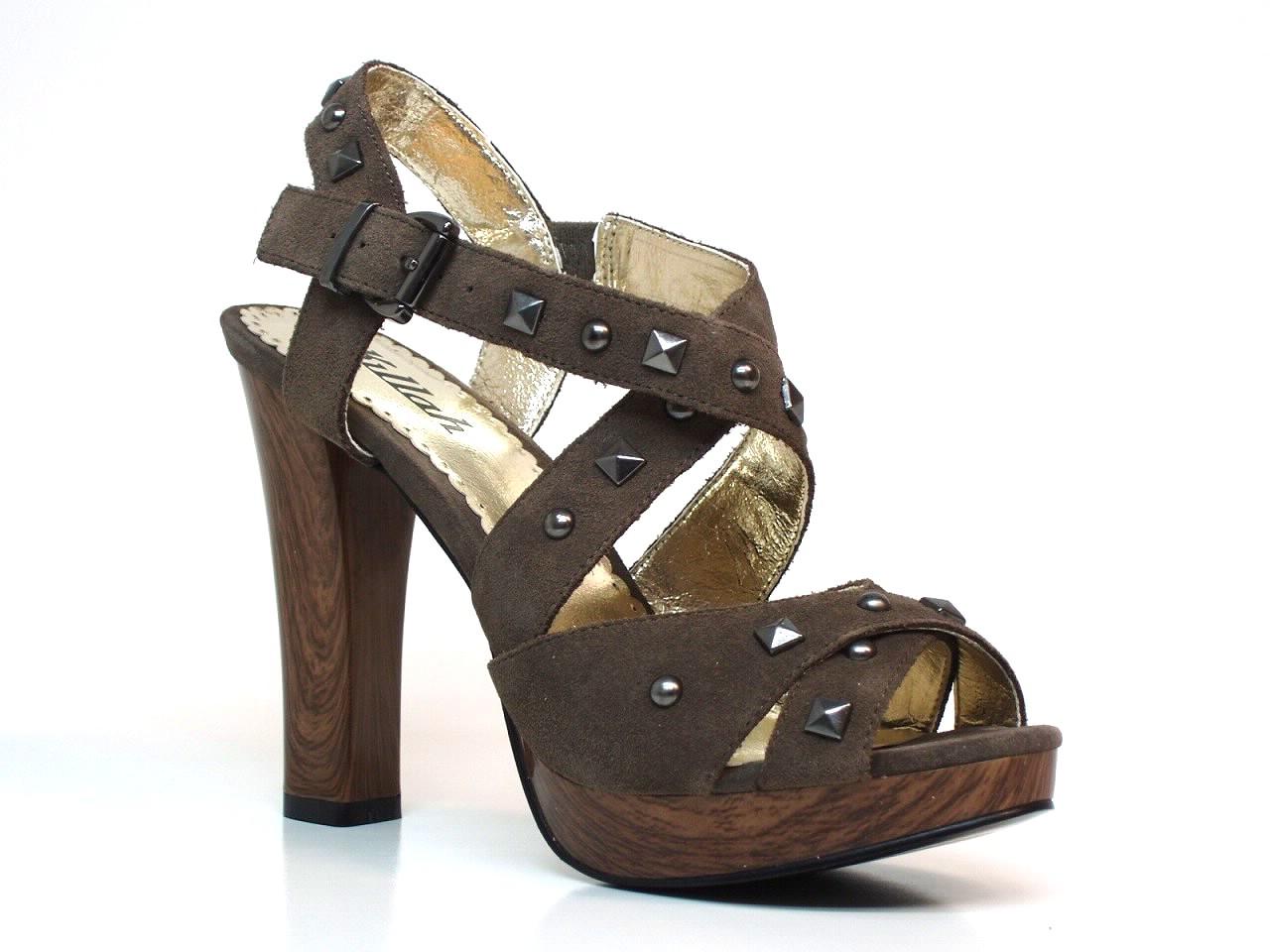 Sandálias de Salto Killah - 403M00458