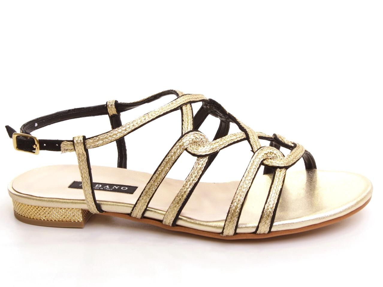 Flat Sandals Albano - 627 4096