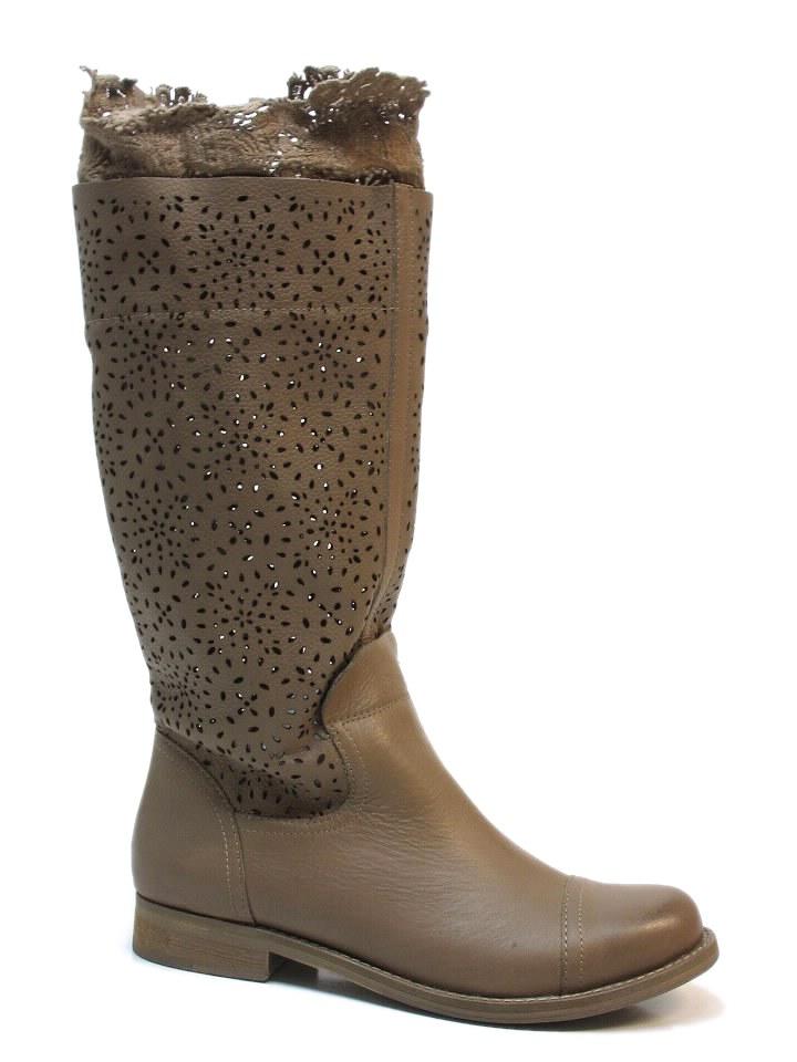Flat Boots Fornarina - 492 7984