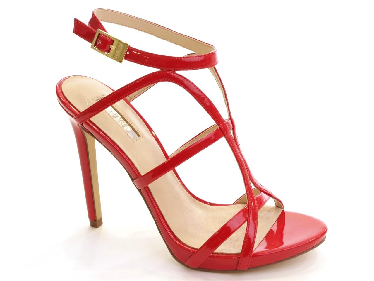 Sandálias de Salto Guess - 465 FLAE22 PAF03
