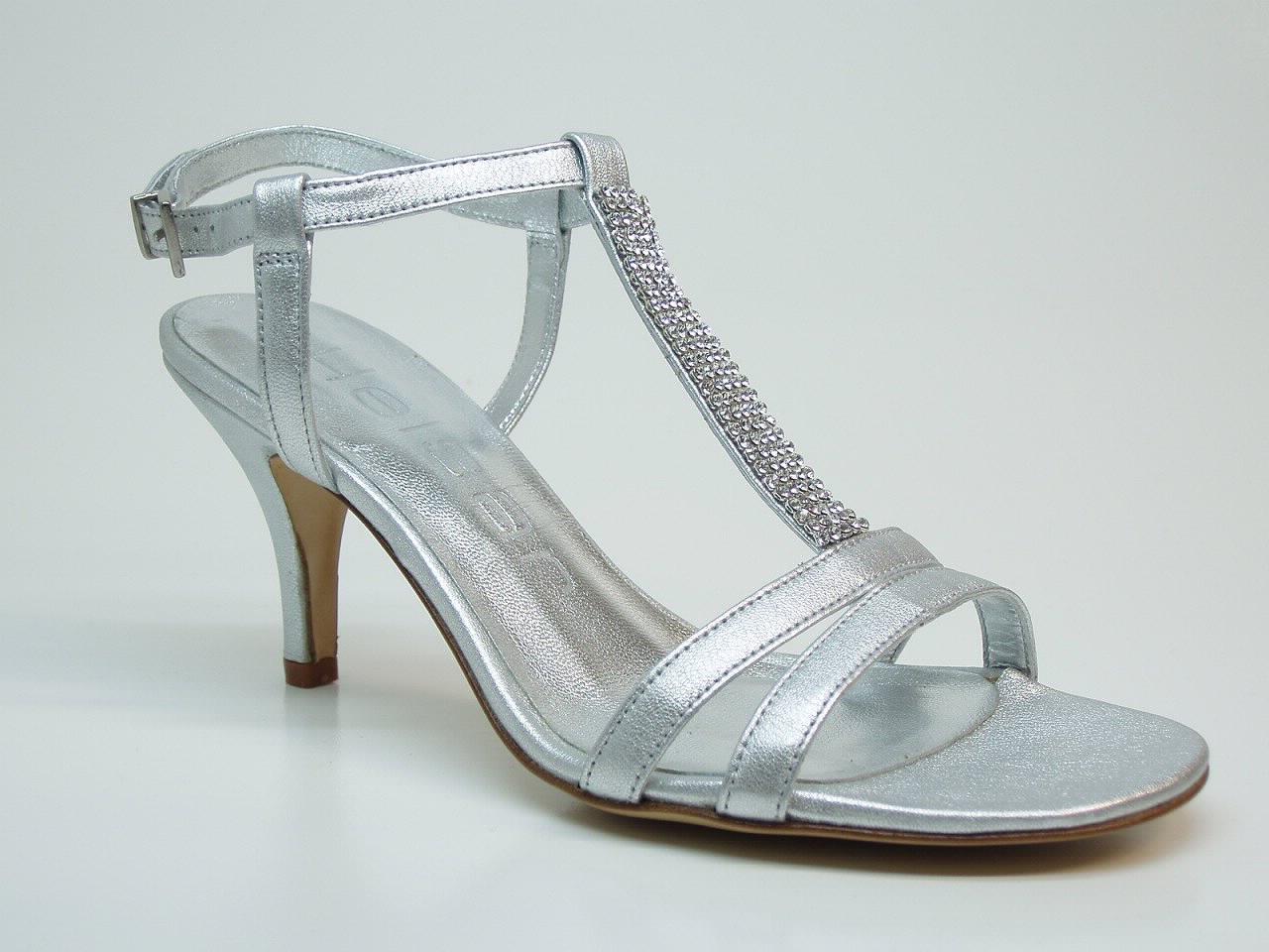 Sandálias de Salto Helsar - 0321820 001