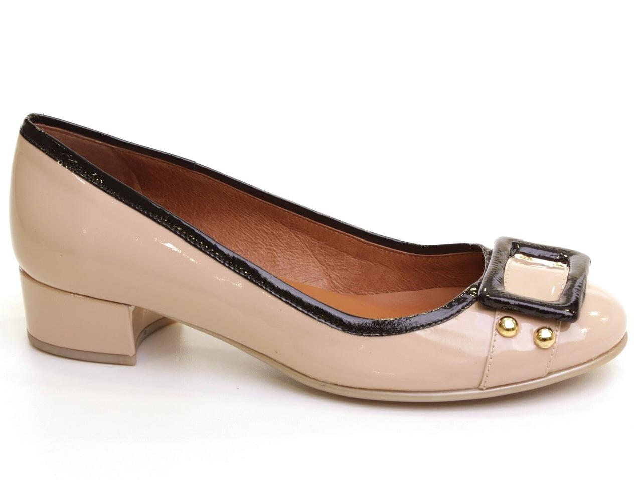 Zapatos de Tacón Sofia Costa - 085 7869/02