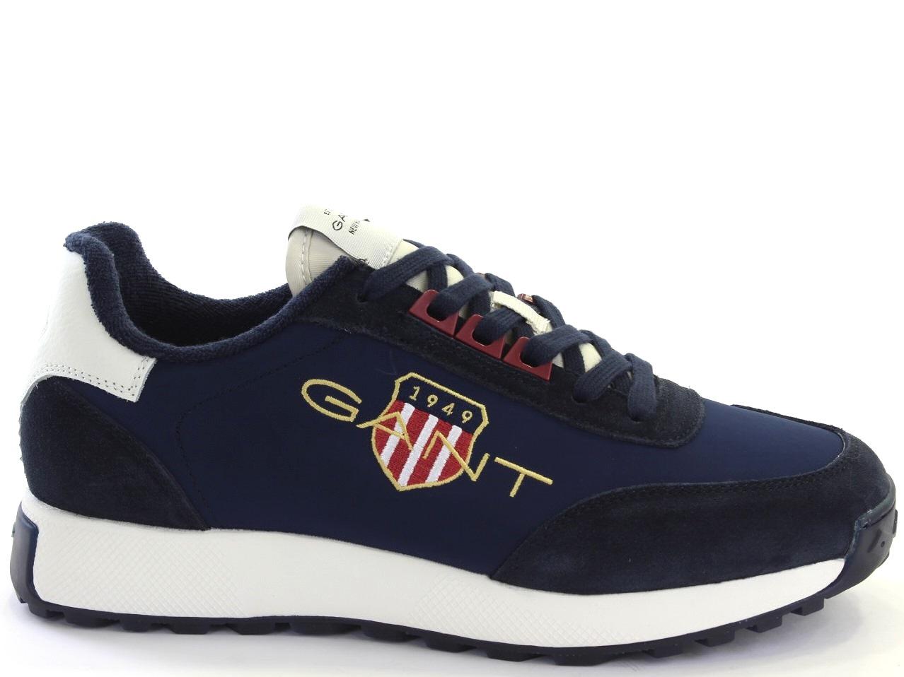 Sneakers, Espadrilles Gant - 478 GAROLD 22639640