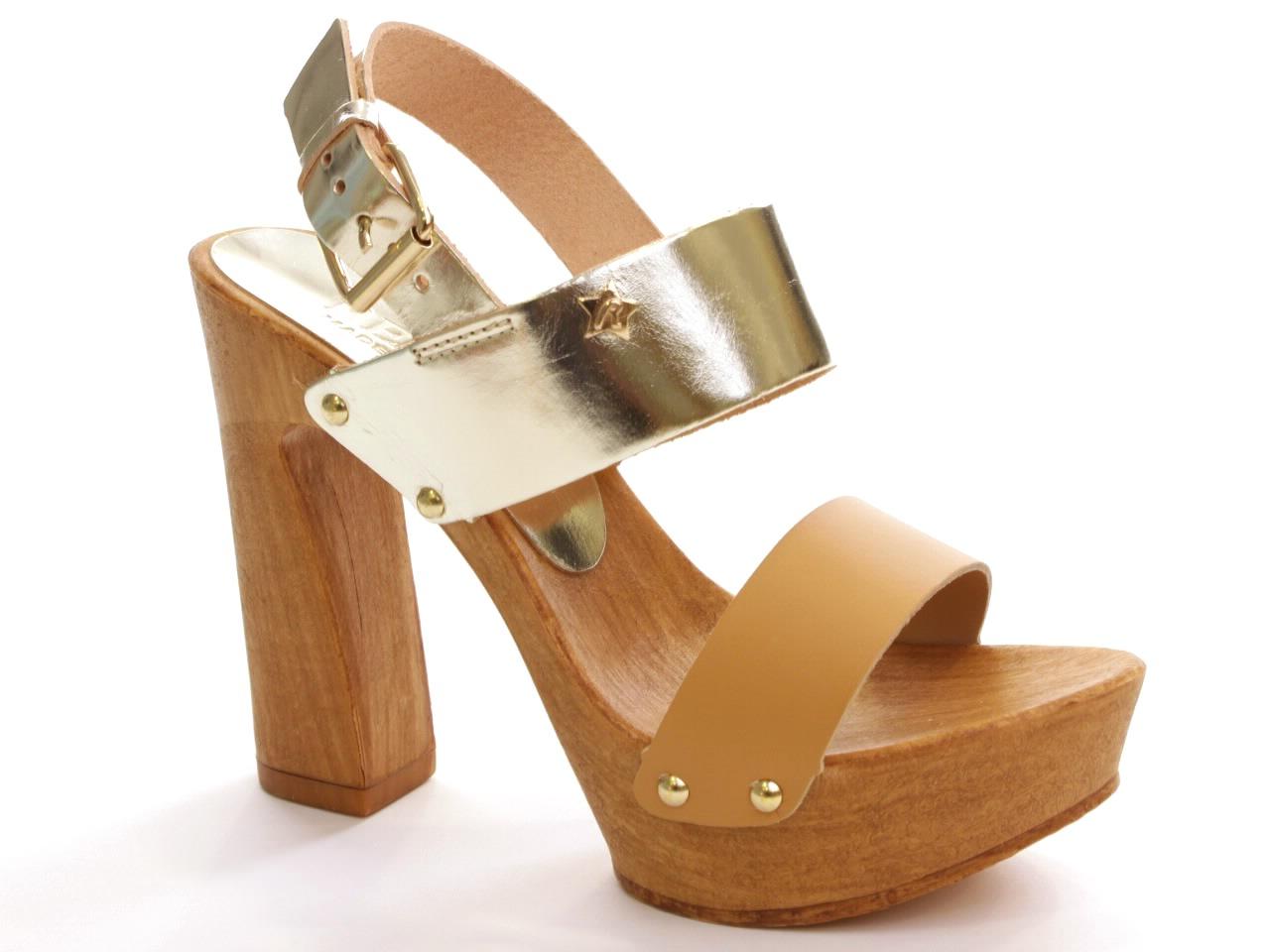 Sandales à talons Replay - 621 CAMILA