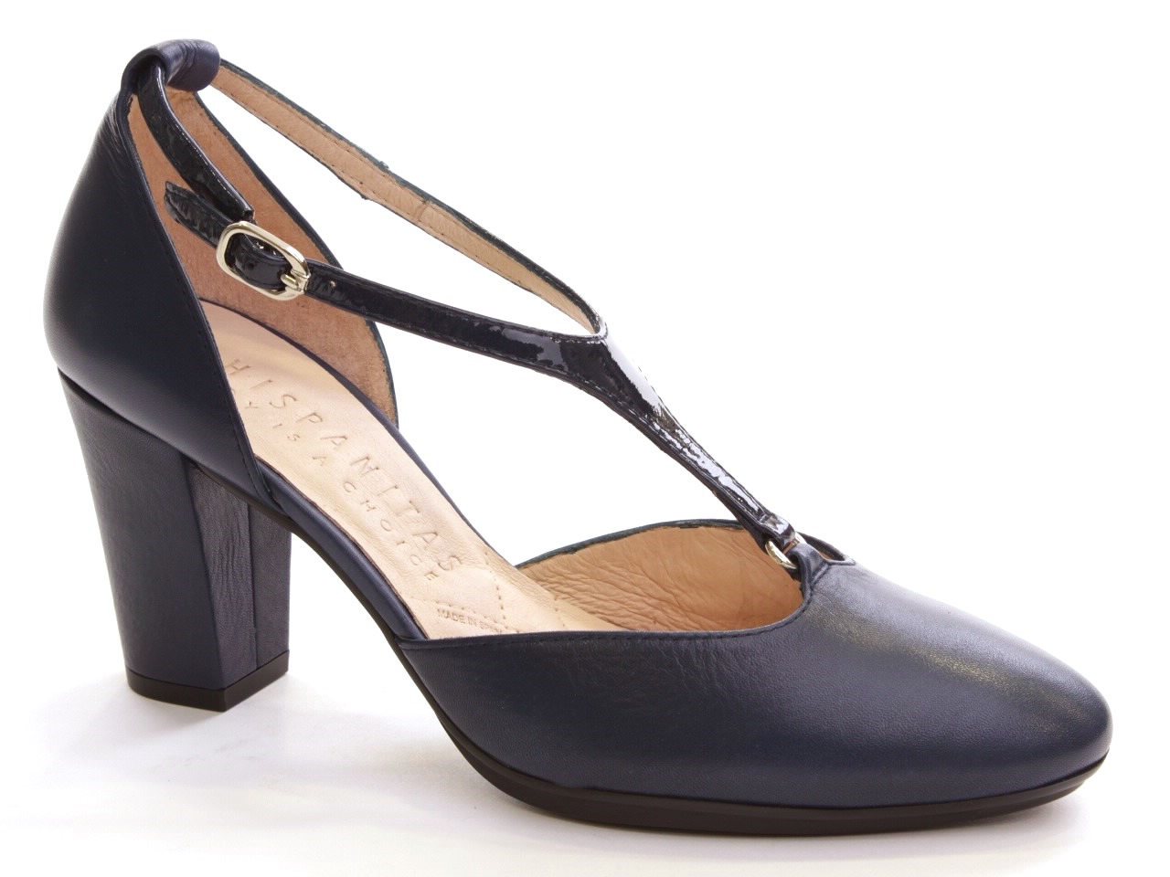 Sapatos de Salto Hispanitas - 165 HV51062