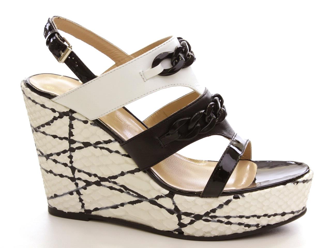 Wedge Sandals Helsar - 032 105