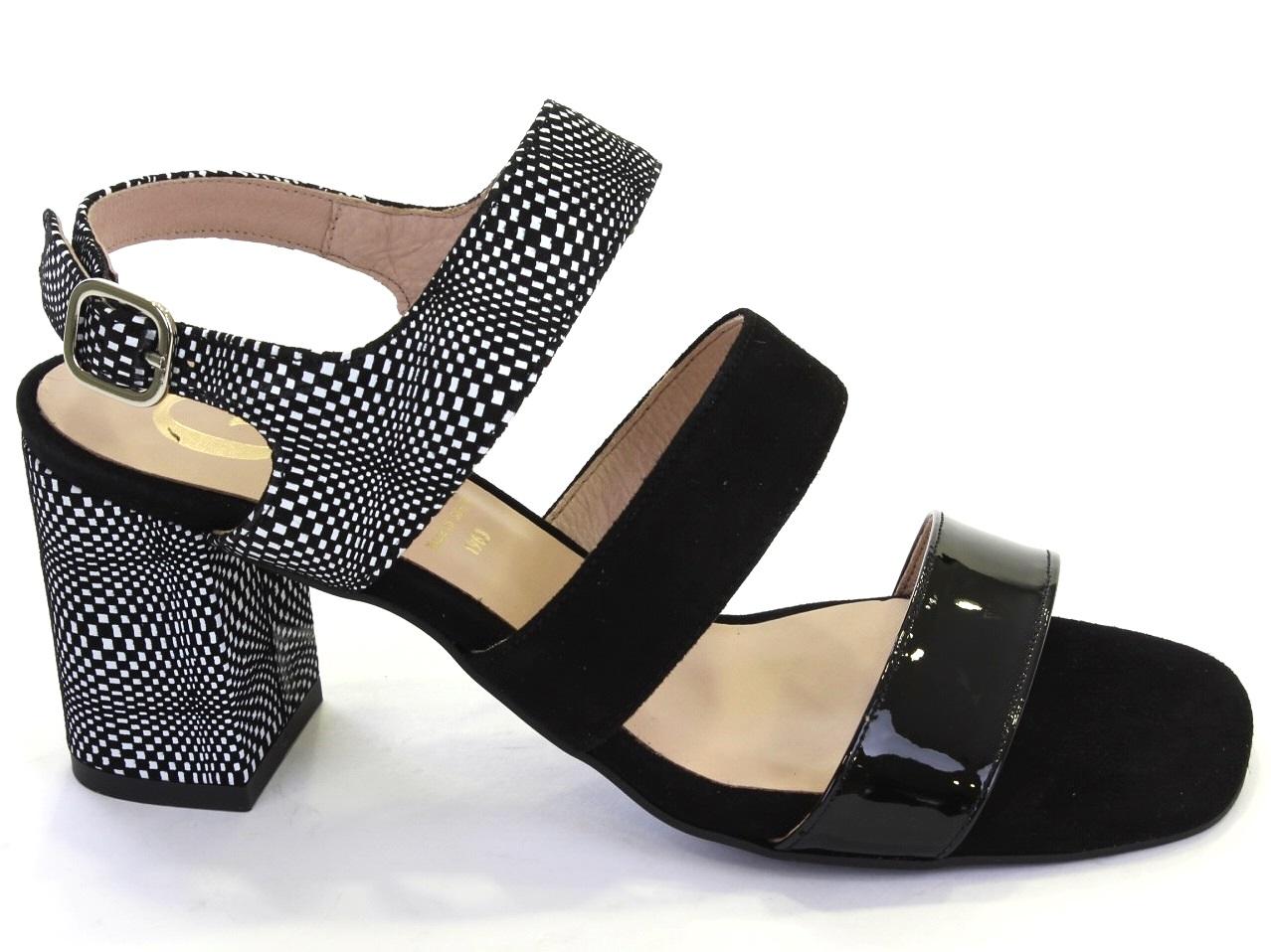Heel Sandals Giko - 476 14535