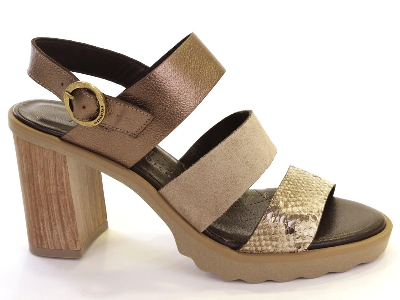 Sandálias de Salto Hispanitas - 165 HV74608
