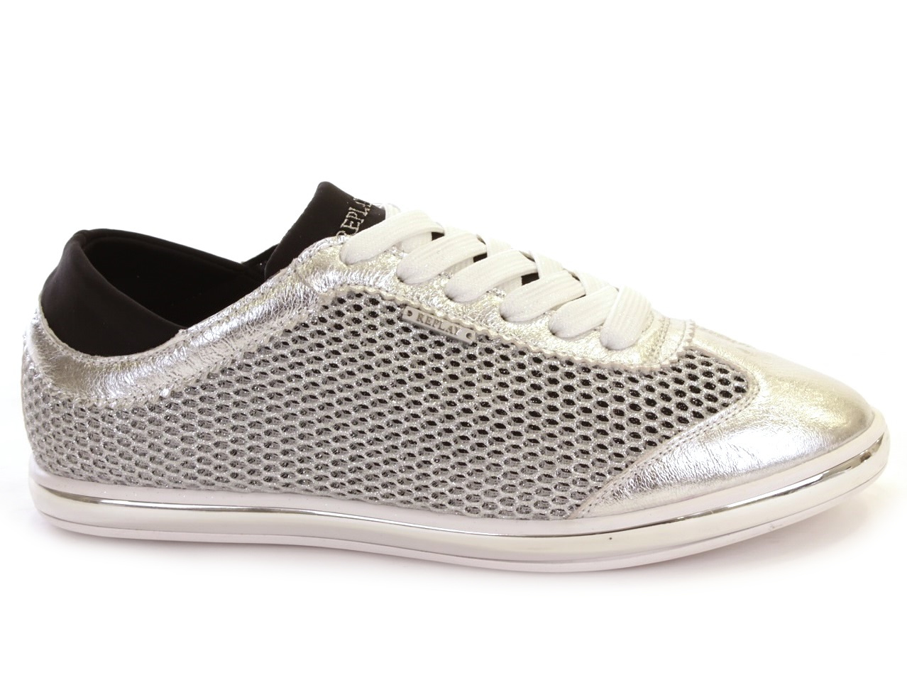 Sneakers and Espadrilles Replay - 621 LINE