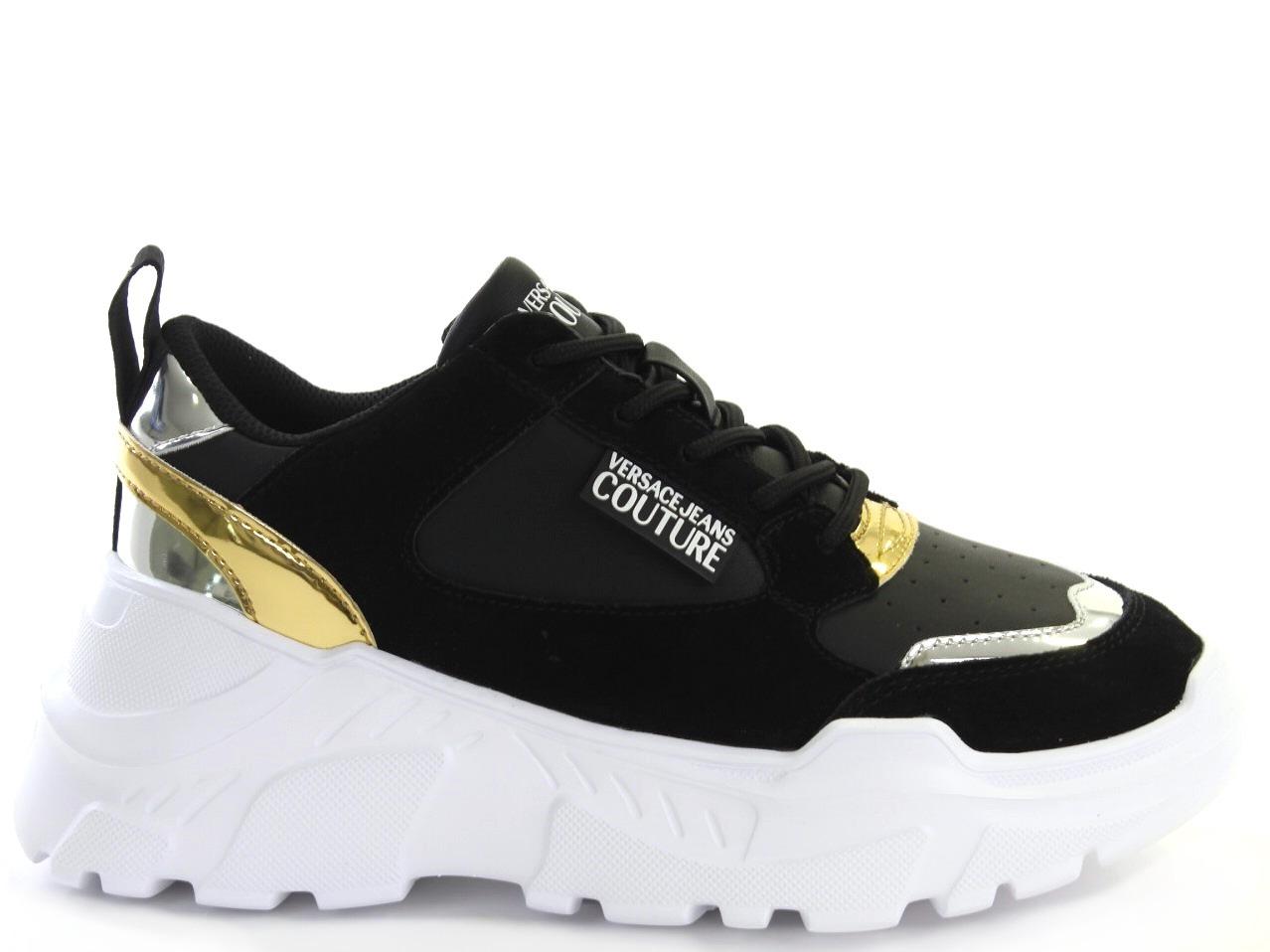 Sneakers, Espadrilles Versace Jeans - 652 71VA3SC2 ZP002