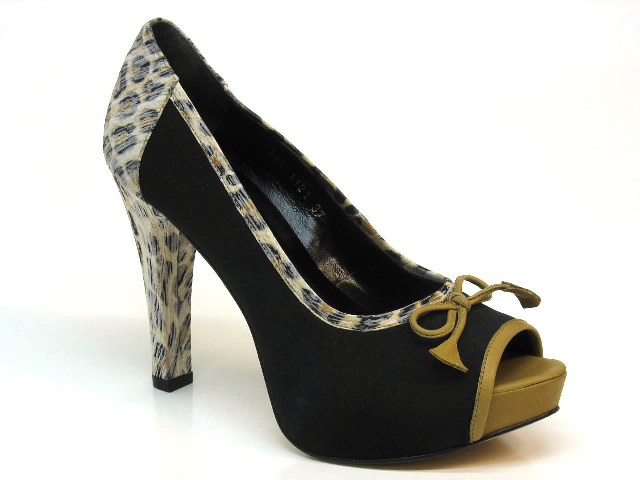 Zapatos de Tacón Helsar - 0321121