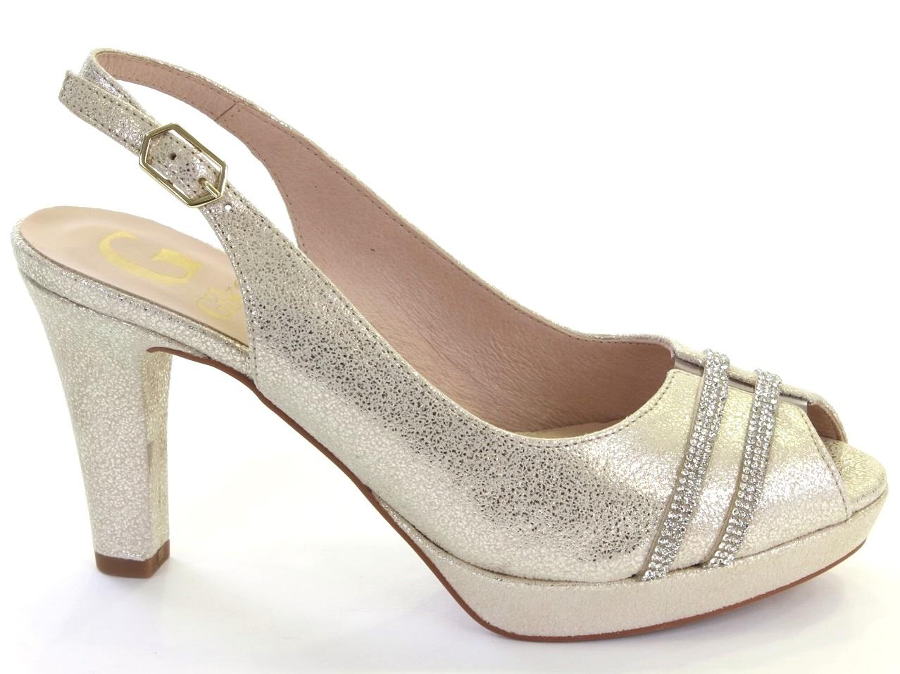 Sapatos de Salto Giko - 476 15542