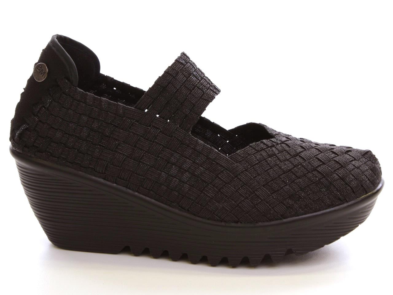Wedge Shoes Bernie Mev - 632 LULIA