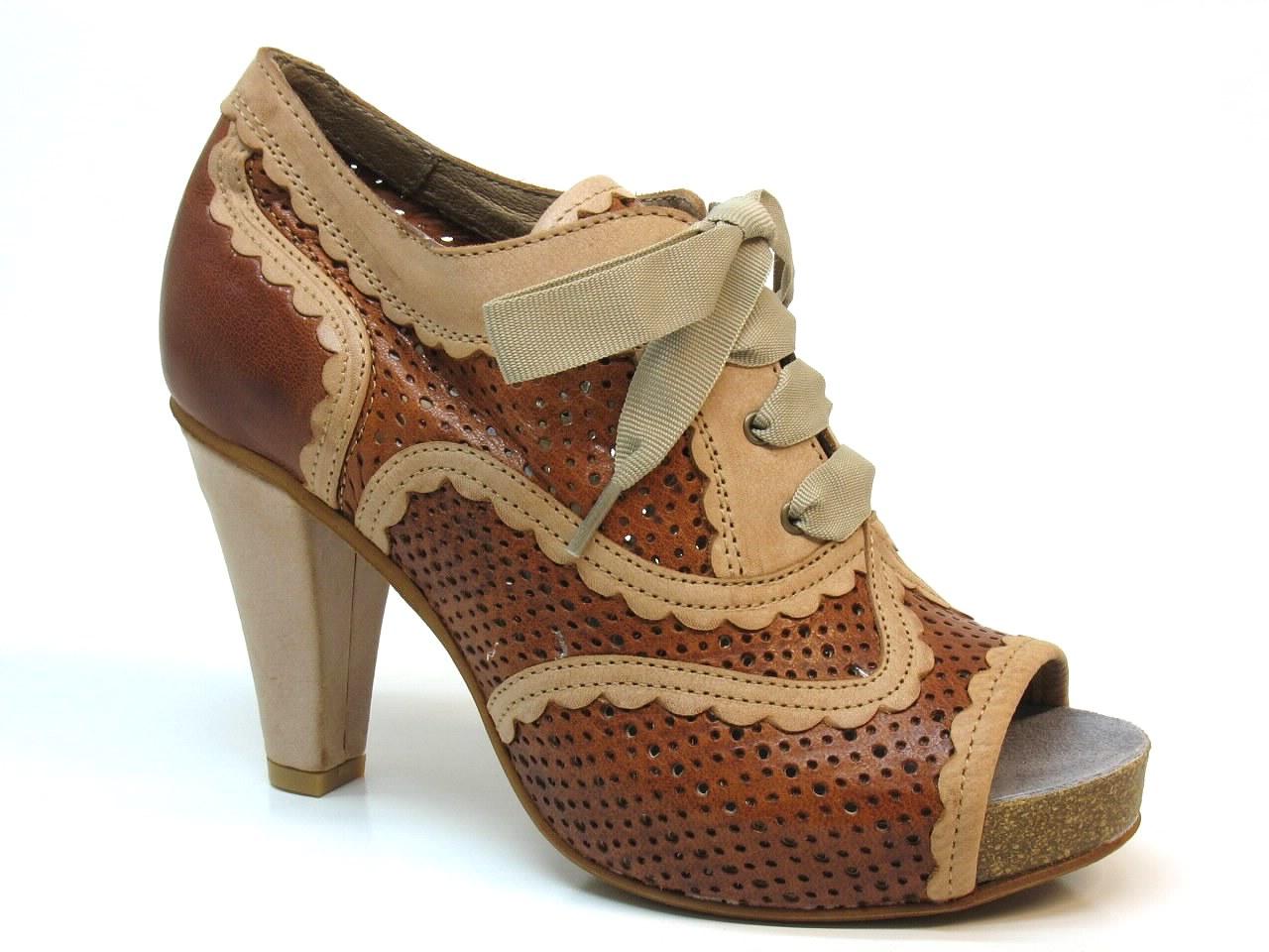 Sapatos de Salto Dkode - 398 THEO