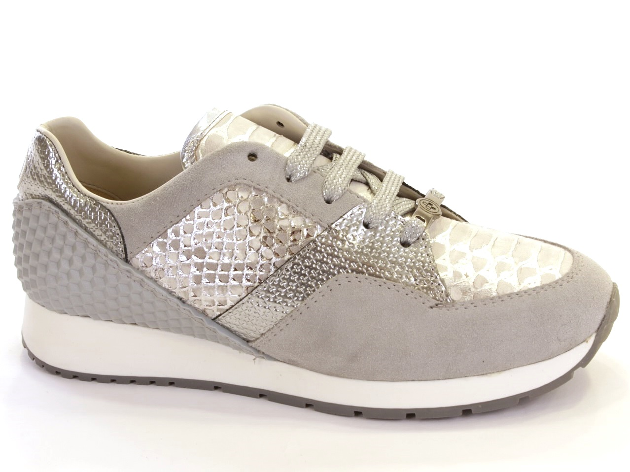 Sneakers and Espadrilles Gino-B - 405 16018W-7